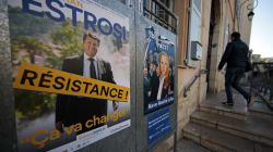 Monsieur Estrosi, vous venez de trahir le pacte républicain qui vous liait aux électeurs anti-FN de