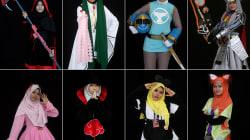 Con hiyab, las mujeres musulmanas que se transformaron en