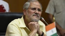 Kejriwal's Former Principal Secretary Blames Najeeb Jung For His Arrest On Corruption