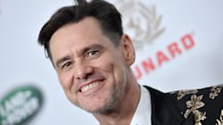 Jim Carrey Delivers Fiery Political Speech During Los Angeles BAFTA