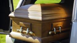 Les pratiques contestables des pompes funèbres pointées du doigt par Familles