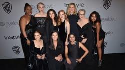 Agli Oscar 2018 le star non indosseranno abiti neri in segno di protesta (per un motivo ben