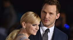 Chris Pratt Says 'Divorce Sucks' In First Interview About Anna Faris