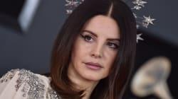 Lana Del Rey s'effondre en plein concert après l'arrestation du fan qui voulait