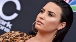 A internação de Demi Lovato é um lembrete de que o vício é uma doença