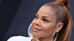 Janet Jackson se confie sur sa lutte contre la dépression,