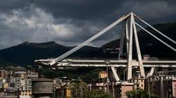 Ponte Morandi: la Finanza negli uffici del Politecnico di