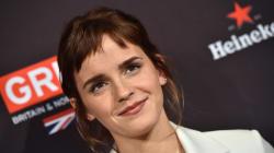 Emma Watson et Chord Overstreet photographiés main dans la
