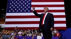 Trump lance encore que le Mexique paiera pour le