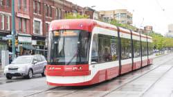 Bombardier doit réparer 75% des nouveaux tramways de