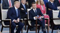 Trump se rendra à Paris le 11 novembre pour le centenaire de la fin de la Grande