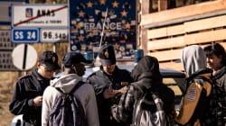 I valdesi volontari al confine Italia-Francia: