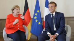 Merkel e Macron: prepariamo il futuro, Europa chance per le migrazioni (di D.