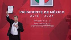 Un subordinado de Meade en la SHCP será el encargado de fiscalizar las elecciones de