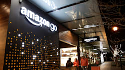 Amazon apre al pubblico il primo negozio senza