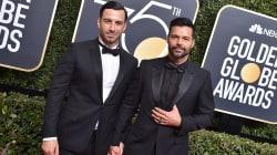 Querido Ricky Martin, la liberación homosexual que representas no es la que yo