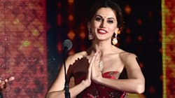 Tapsee Pannu Gives It Back To Jobless Trolls Harassing Her For Posting Bikini-Clad