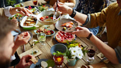 5 Quick, Delicious Party Dishes For Guests With