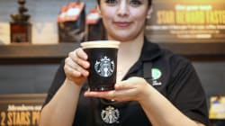 Starbucks Vows To Close Gender Pay Gap In