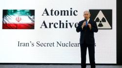 Israël aurait des «preuves concluantes» d'un programme nucléaire iranien secret, selon