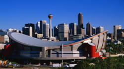 Calgary Flames Say There's No Point In Continuing Bid For New
