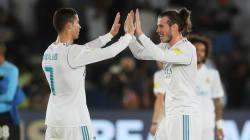 El Real Madrid, comandado por Cristiano, levanta su sexto título