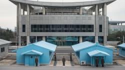 Les deux Corée face à face pour la première fois en deux