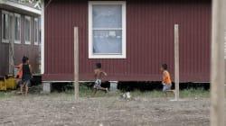 Las otras colonias: del lado estadounidense de la frontera con México viven jóvenes profundamente alejados del sueño