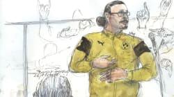 Revivez le dernier jour du procès de Jawad Bendaoud et ses derniers