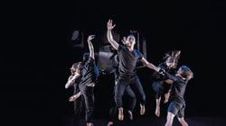 BLOGUE «Peggy Baker Dance Projects»: le côté sombre et lumineux de l'être
