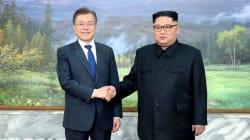 Un nouveau sommet rassemblera les deux Corées en septembre à