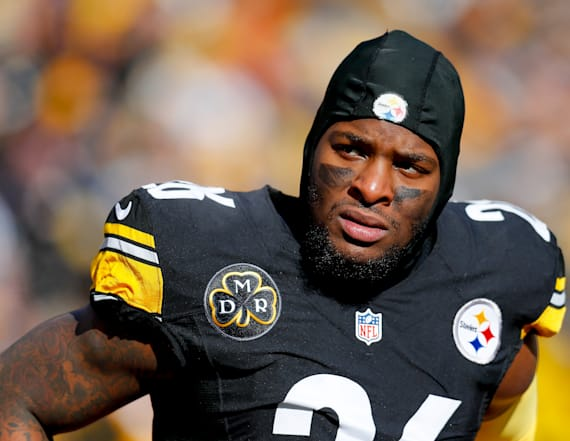 Steelers, Bell fail to agree on long-term contract