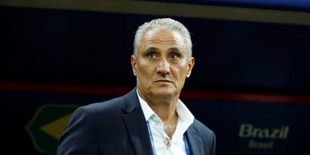 Tite vai decidir se será o treinador da Seleção Brasileira até a Copa do Qatar.