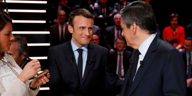 Je voterai pour François Fillon même si je ne l'aime pas