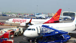Indigo And SpiceJet Airplanes Avert Collision At Delhi Airport, Probe