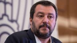 Matteo Salvini solleticato dall'idea di fare lo Spitzenkandidat: