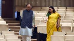 Maneka Gandhi Writes To FM Arun Jaitley For Making Sanitary Napkins Tax Free Under
