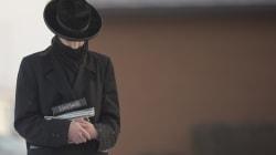 Quatre hommes liés à une secte juive arrêtés pour enlèvement