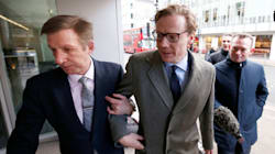 Le patron de Cambridge Analytica