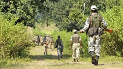 26 CRPF Personnel Killed In Encounter With Maoists In Chhattisgarh's