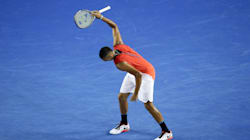 The Heartbreaking Reason Why Nick Kyrgios Is Furious With