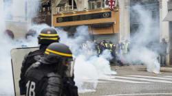 L'IGPN a ouvert 48 enquêtes pour violences policières depuis le début des gilets
