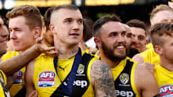 Dustin Martin Would Swap 'All The Medals' To Bring Exiled Dad