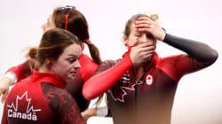 Courte piste: grande déception pour l'équipe canadienne féminine au 3000