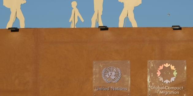 Governo irresponsabile, firmare il Global Compact poteva aiu