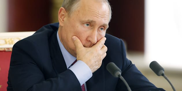 Russiagate,