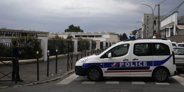 Arrestation de trois hommes soupçonnés de projeter un attentat.