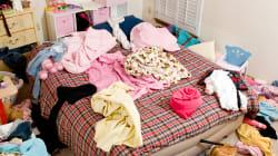 Por que arrumar a cama vai te fazer mais