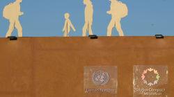 Governo irresponsabile, firmare il Global Compact poteva aiutare