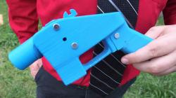 La Justicia de EEUU bloquea la distribución de manuales para la impresión 3D de